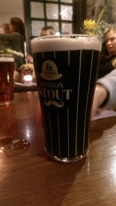 Young's London Stout